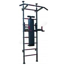 "Шведская стенка ""Fitness Pro M2""  (black)"